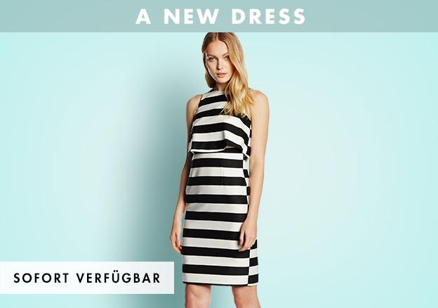 A new dress!