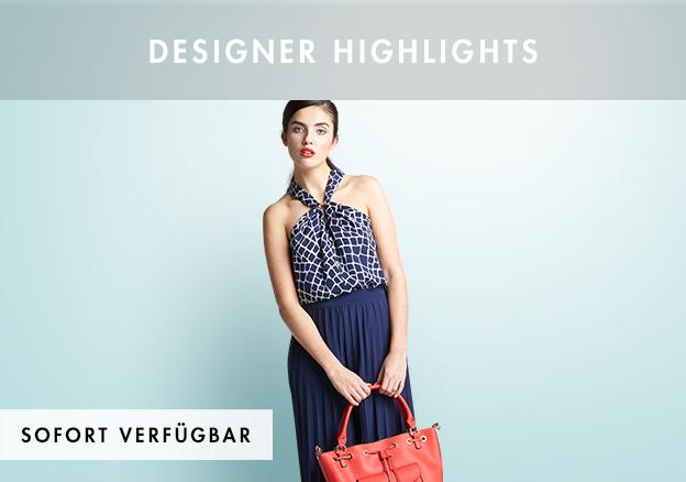 Designer Highlights bis zu -70%