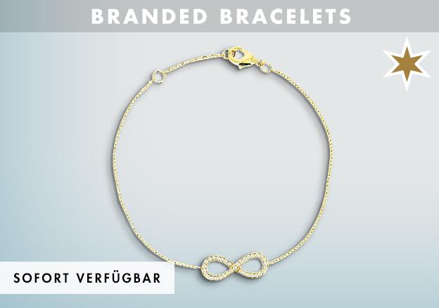 Branded Bracelets
