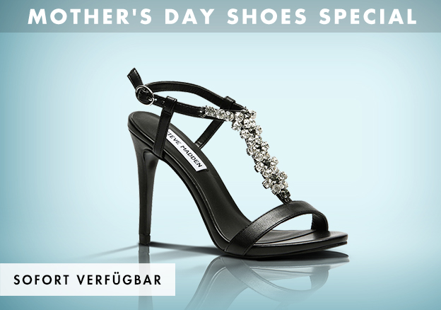 Mother's Day Shoes Special