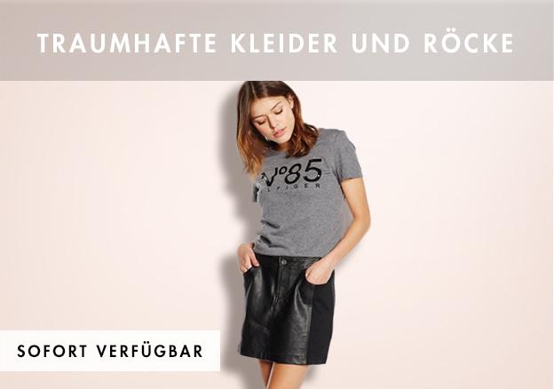Traumhafte Kleider und Röcke bis zu -72%