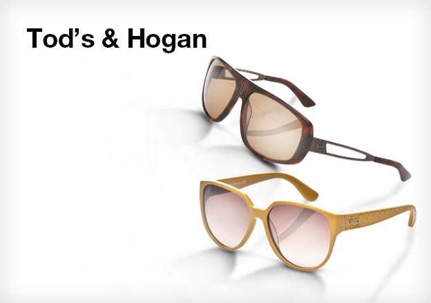 Tod's & Hogan