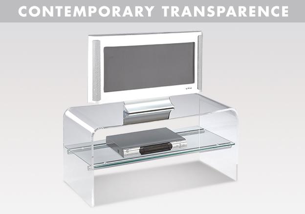 Contemporary Transparence