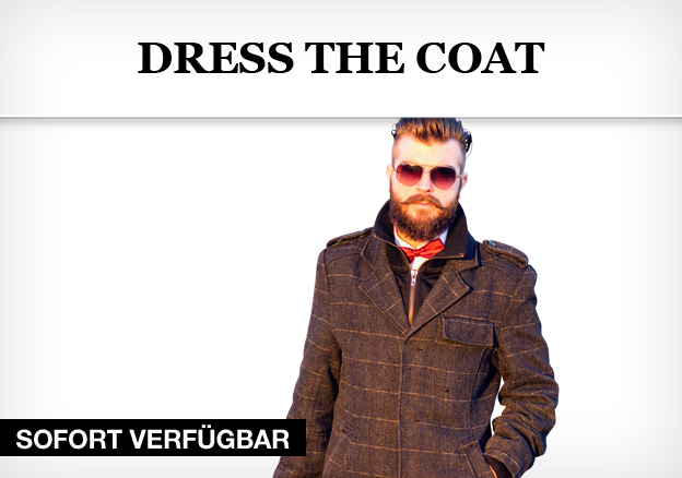 Dress the Coat