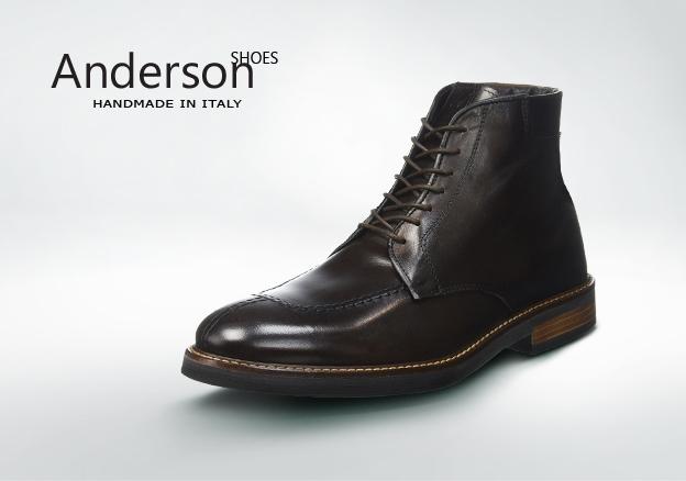 Anderson!