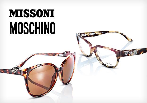 Missoni & Moschino
