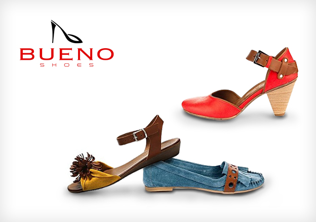 Bueno Shoes