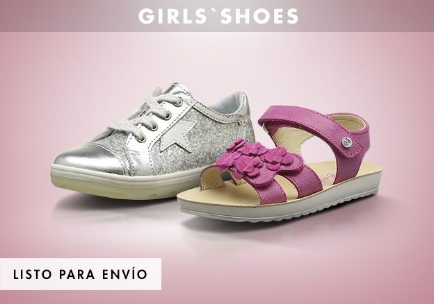 Girls`shoes!