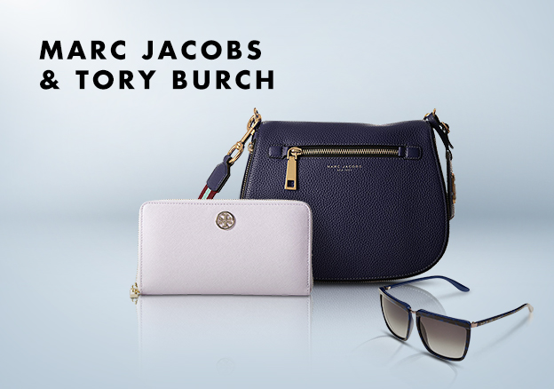 Marc Jacobs & Tory Burch