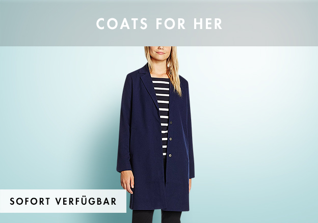 Coats for her