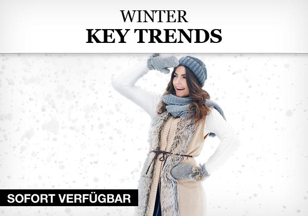 Winter Key Trends
