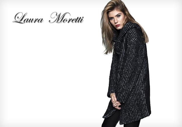 Laura Moretti!