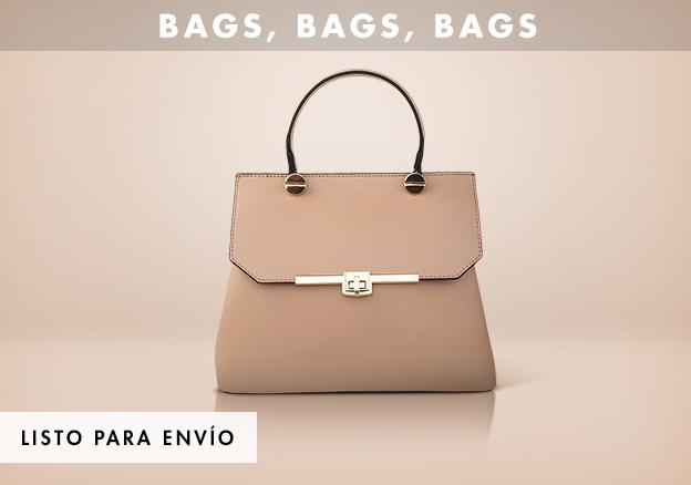 Bags, Bags, Bags!
