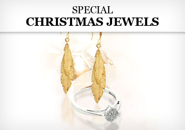 Special Christmas Jewels