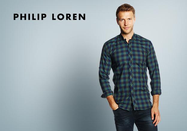 Philip Loren!