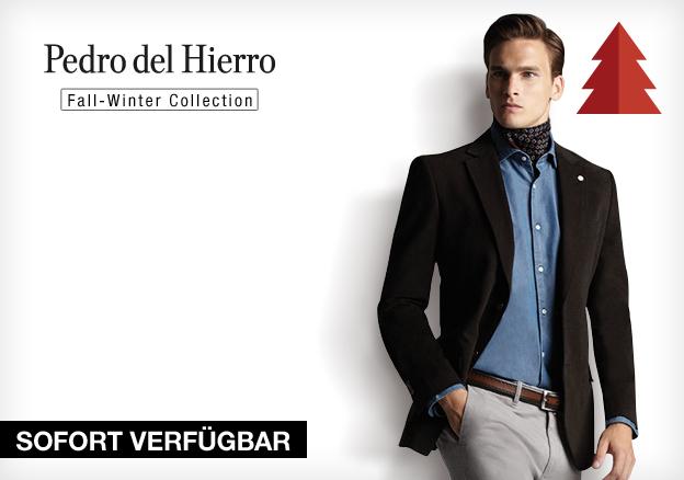 Pedro del Hierro Herren