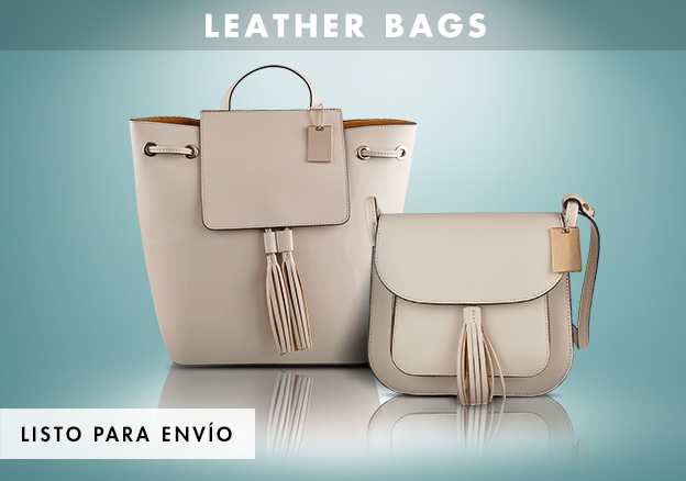 Multibrand Leather Bags