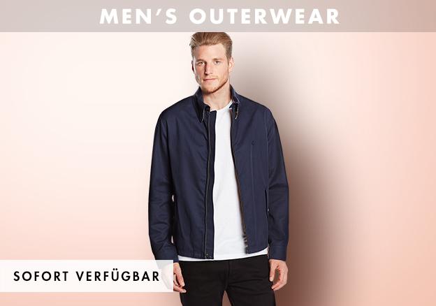 Men´s Outerwear
