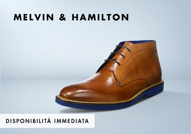 Melvin & Hamilton!
