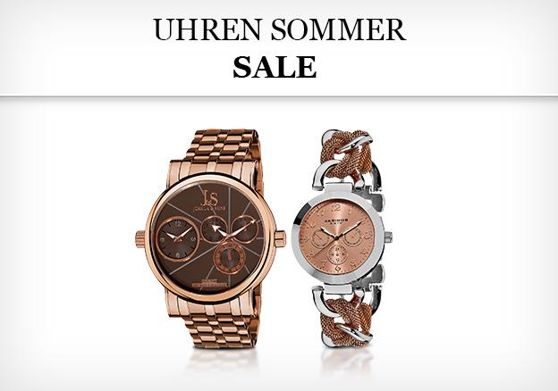Uhren Sommer Sale
