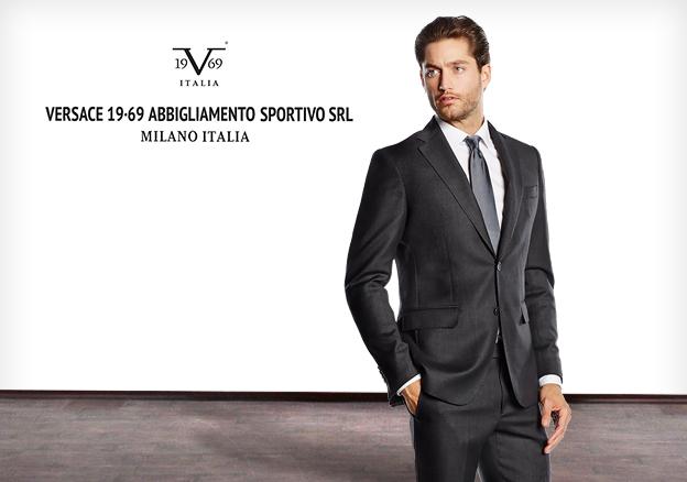 Versace 19.69 Abbigliamento Sportivo Srl