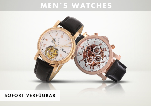 Men`s watches