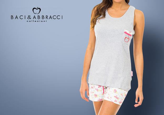 Baci & Abbracci!
