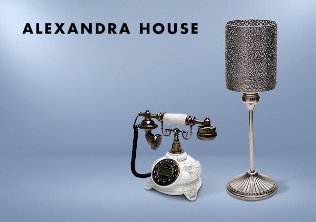Alexandra House!
