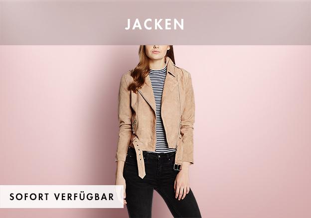 Jacken