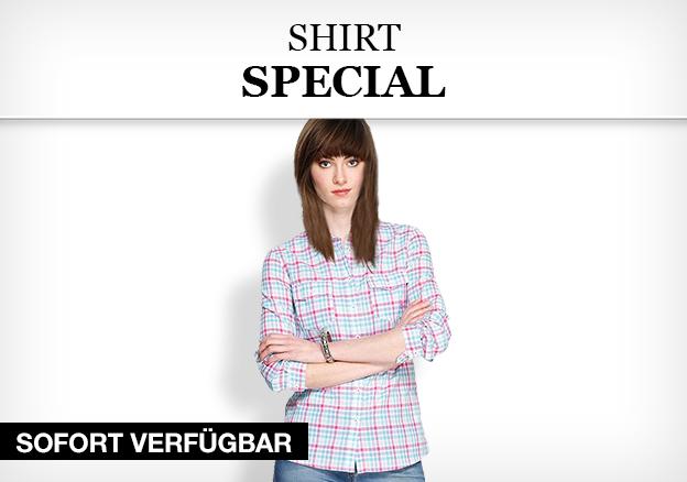 Shirt Special