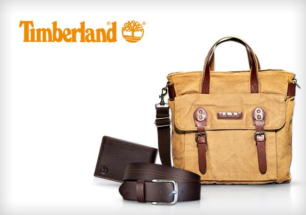 Timberland Man Accessories!