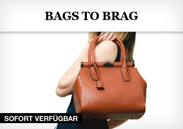 Bags To Brag