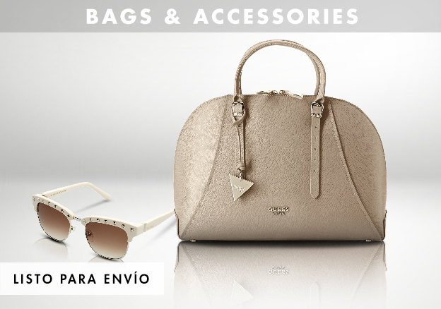 Bags & Accessories!
