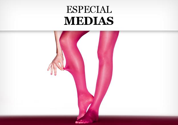 Especial Medias