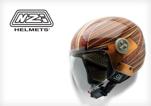 NZI Helmets