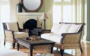 Padma's Plantation Furniture!