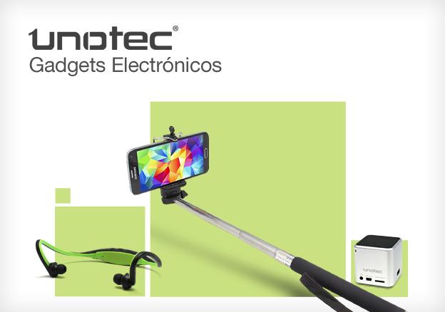 Unotec: Gadgets Electrónicos & Más!