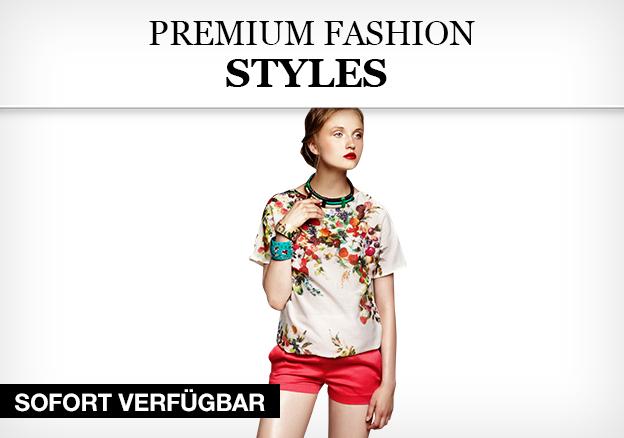 Premium Fashion Style