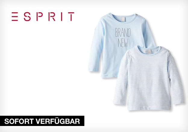 Esprit: Kids & Baby
