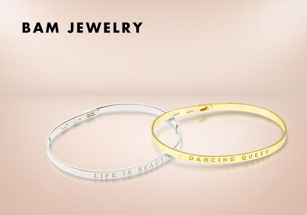 BAM Jewelry