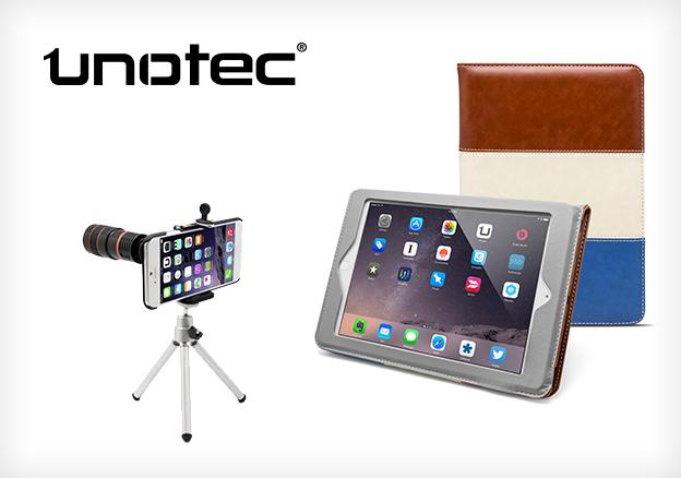Unotec: Apple & Samsung