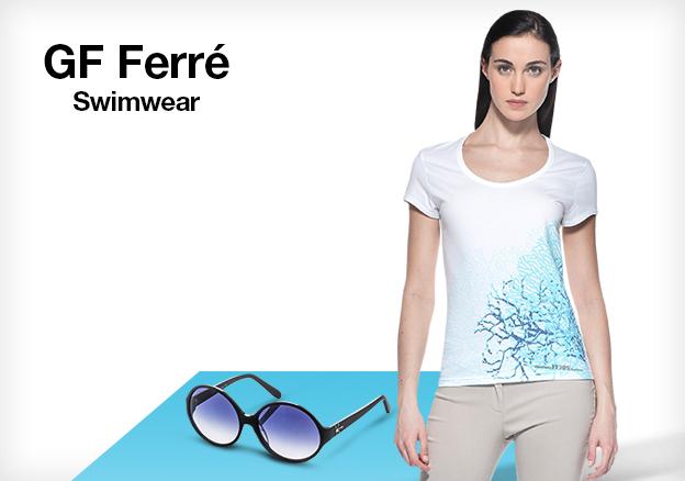 GF Ferré Swimwear