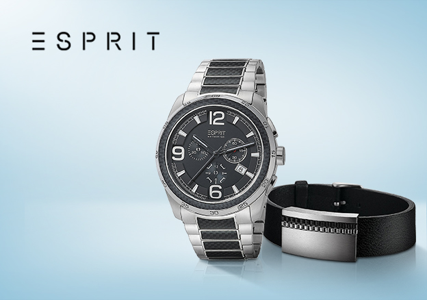 Esprit Watches & Jewelry