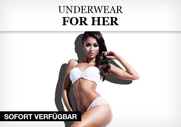Underwear for Her