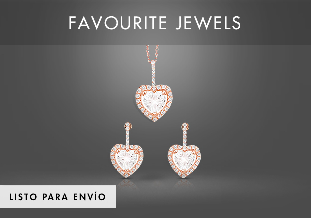Favourite Jewels