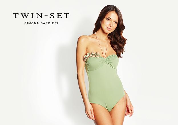 Twin Set Swimwear & Underwear