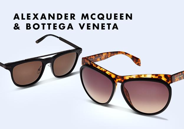Alexander Mcqueen & Bottega Veneta!