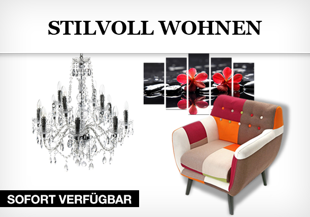 stilvoll wohnen neue art und weise und stile alles in einem jde. Black Bedroom Furniture Sets. Home Design Ideas