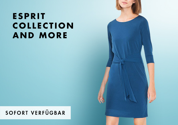 Esprit collection and more!