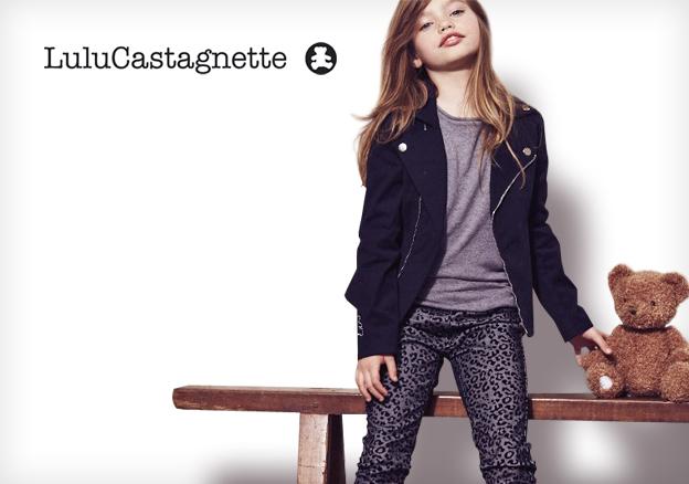Lulú Castagnette